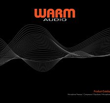 Warm Audio Product Catalog