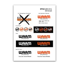 Warn Audio Logo Guide