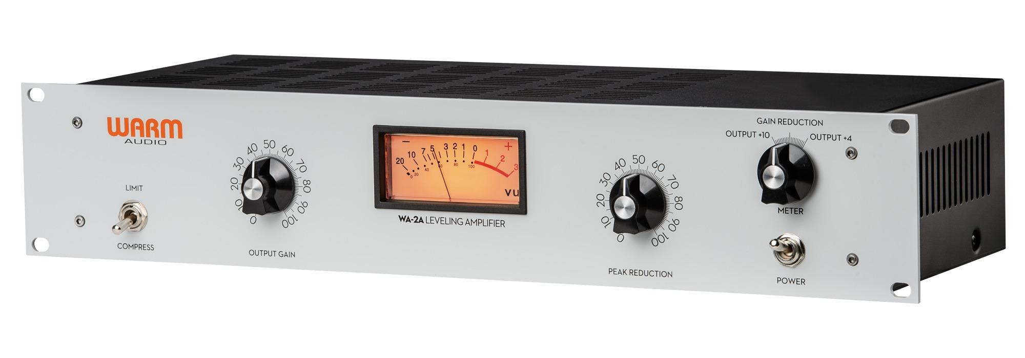 WA-2A | Warm Audio