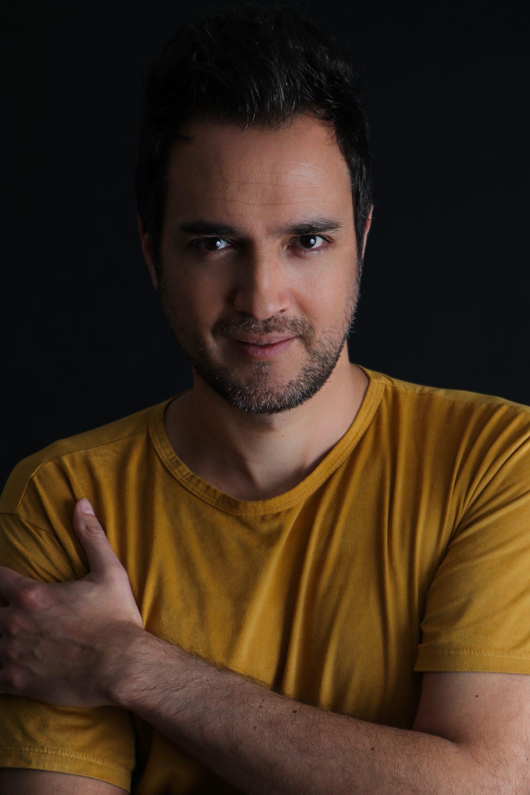 Artist Alfonso Lugo Warm Audio