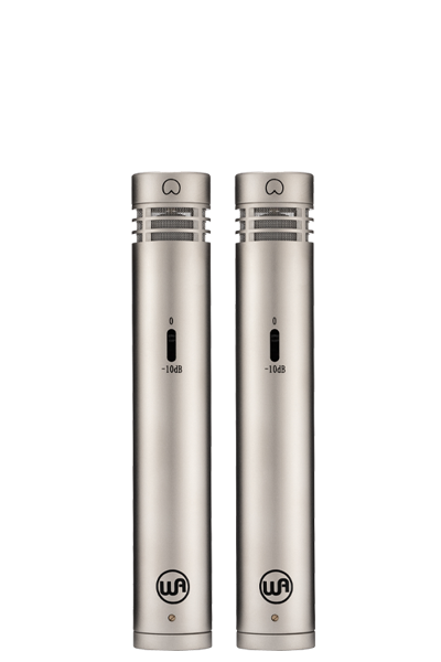 WA-84 Stereo Pair
