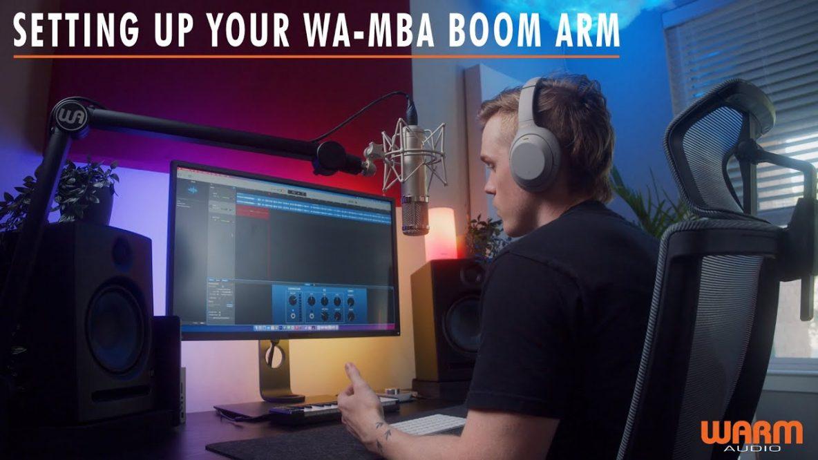 Setting Up Your WA-MBA